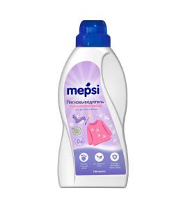MEPSI Пятновыводитель для детской одежды ECO, 700 мл