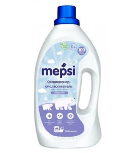 Кондиционер-ополаскиватель Mepsi
