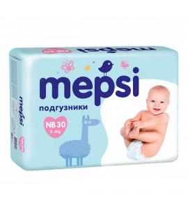"""Подгузники Mepsi NB до 6kg """"mini"""""""