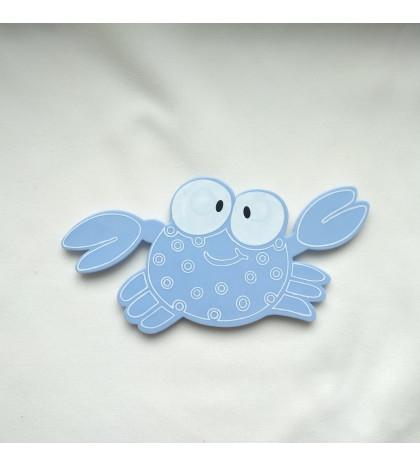 Мини - коврик для ванной на присосках VALIANT