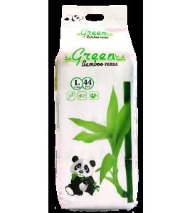 Подгузники -трусики Bamboo Panda econom L (9 - 14 kg)