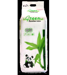 Подгузники -трусики Bamboo Panda econom XXL (15-23kg)