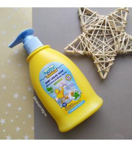 Детское жидкое мыло Babyline™ 250 мл