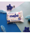 Влажные салфетки Mepsi антибактериальные 15шт