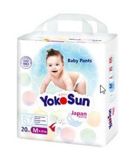 "Yokosun 5-10 кг ""Mini"""