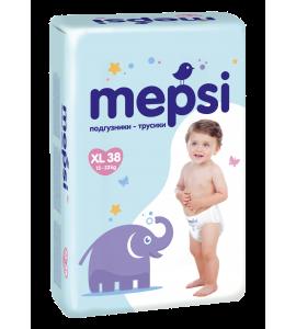 Трусики Mepsi, 12-22 кг (XL)