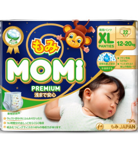 MOMI PREMIUM NIGHT ТРУСИКИ XL
