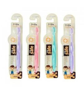 Зубная щетка детская Kids Safe (от 7 до 12 лет)