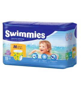 """Swimmies"" Трусики для плавания (12+ кг)"