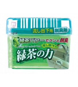 KOKUBO Deodorant Power of Green Tea