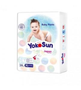 """Yokosun 12-20kg """"mini"""""""