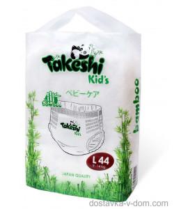 """Подгузники- трусики """" Takeshi Kids"""" 9-14 кг"""