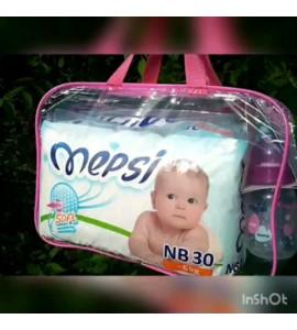 """Сумка для новорожденного """"mepsi"""""""