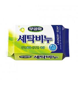 """Мыло хозяйственное """"Laundry soap"""" для стирки и кипячения 230гр"""