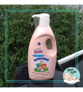 Гель-пена для купания Kodomo Baby Bath